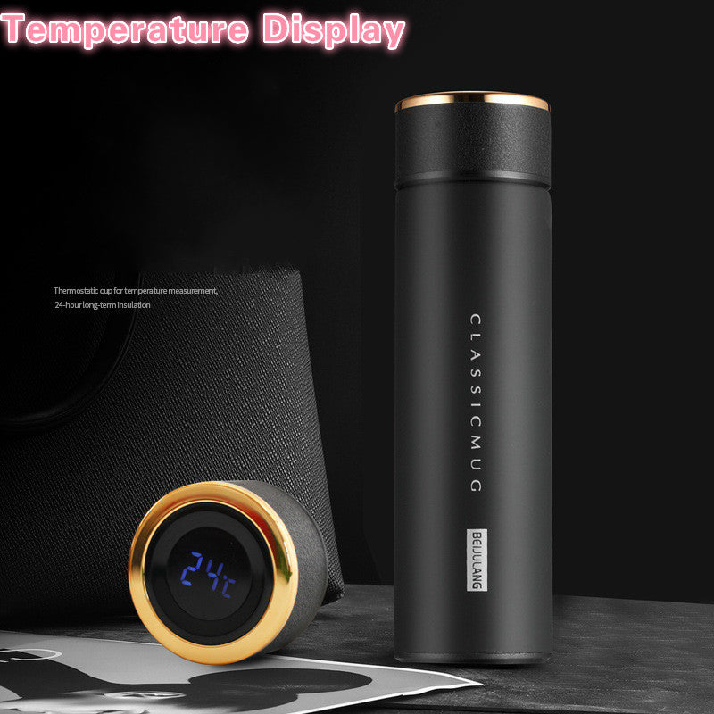 24cornershop-com - The 24 Portable Thermo Flask With Temperature Display - 24cornershop.com -
