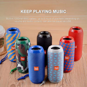 24cornershop-com - The 24 Bluetooth Portable Wireless Waterproof Speaker - 24cornershop.com -