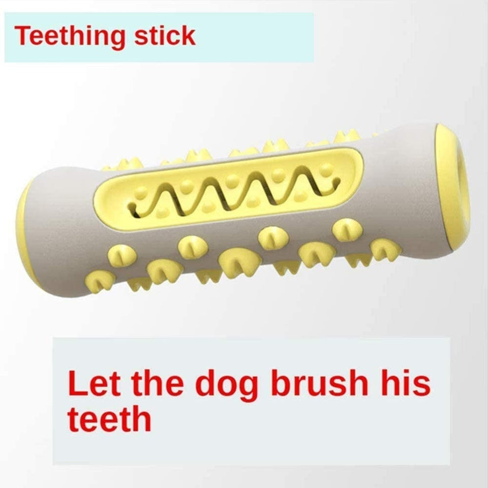 Dog Dental Care Toy