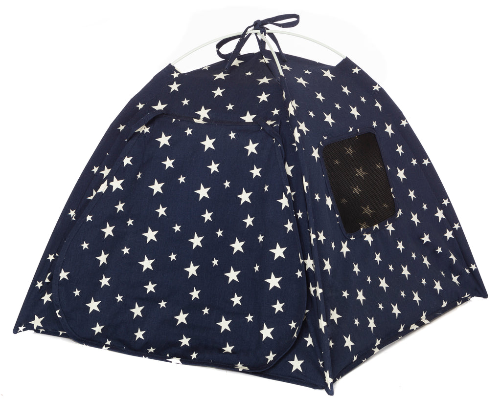 Stargaze Tent w/ Memory Foam Cushion