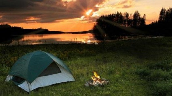 All the Brave Hearts out There...know These Safety Tips Before You Get Off to the Camping and Hiking Adventure!