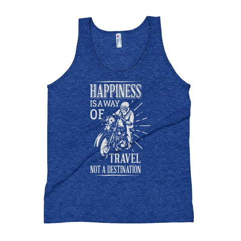NEW design for Motorcycle fans for Women Unisex Tank Top - Hobbies Finder
