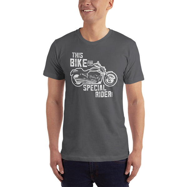 Special motorcycle design Short-Sleeve T-Shirt for Men - Hobbies Finder