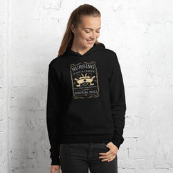 Nurse Lifestyle Unisex hoodie for Women