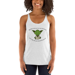NEW Yoga Design for Women's Racer-back Tank - Hobbies Finder