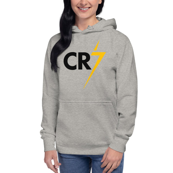 CR7 Unisex Hoodie for Women