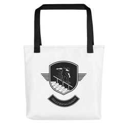 New Skateboarding design Tote bag Made in USA