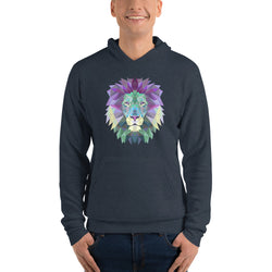The King Lion Unisex hoodie for Men