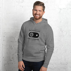 Photography Quotes design Unisex hoodie for Men - Hobbies Finder