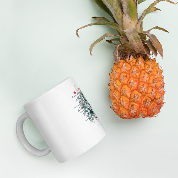 Symphony of death design Mug - Hobbies Finder
