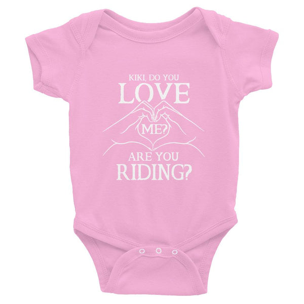 NEW KIKI Design for Infant Bodysuit - Hobbies Finder