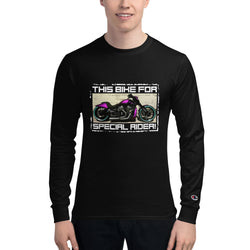 Nightrod Rider New Desgin Men's Champion Long Sleeve Shirt