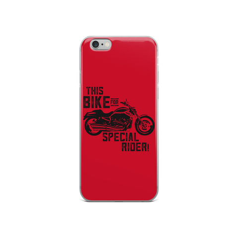 Special iPhone Cases Design for Night Rod Riders - Hobbies Finder