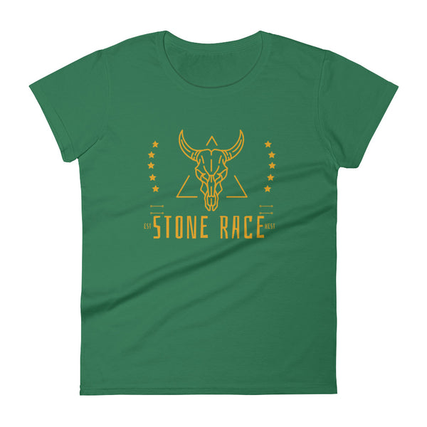 Stone Race Design Women's short sleeve t-shirt