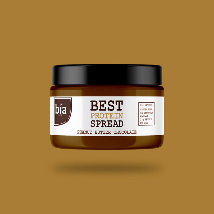 Bia Best Protein Spread - Chocolate Peanut Butter