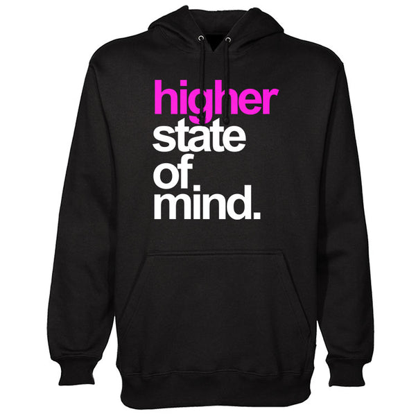 HSOM Choose Your Color Pullover Hoodie
