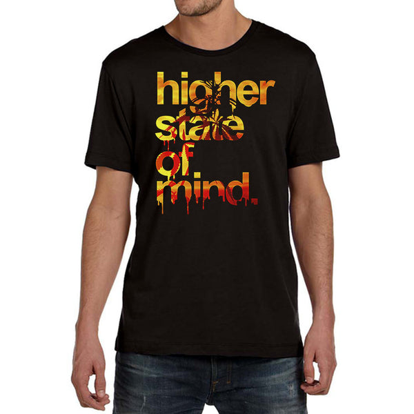 HSOM Sunset Mens Tee