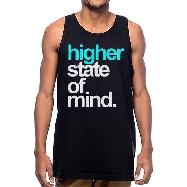 HSOM Choose Your Color Tank Top