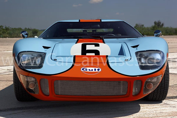 Ford GT40 Mark I