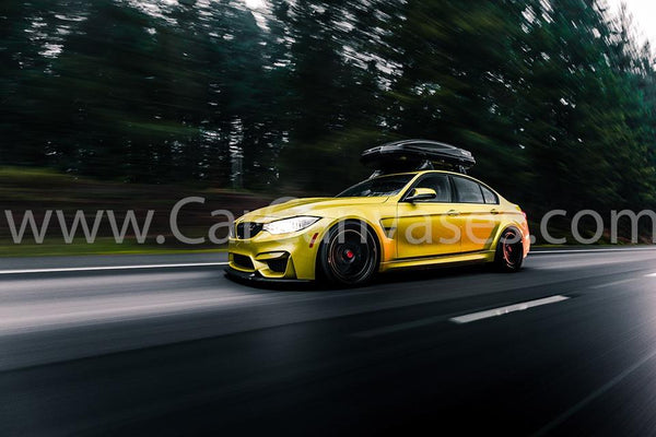 BMW M3 (F80) with Roof Rack
