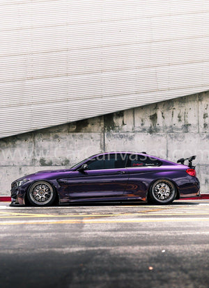 Modified BMW M4 (F82)