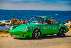 Porsche 911 3.0 RS / IROC Tribute
