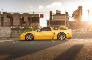 Modified Honda Acura NSX Canvas Car Posters