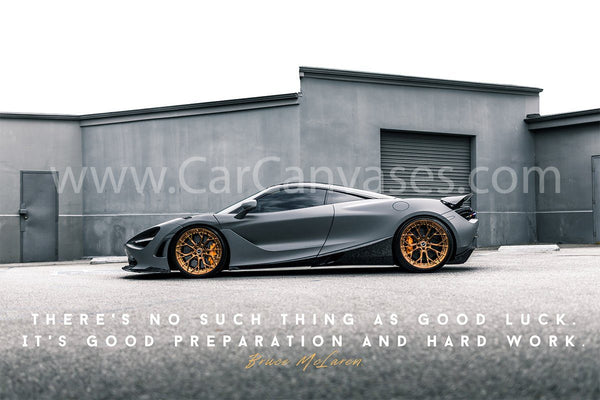 Modified McLaren 720s (Inspiration Series)