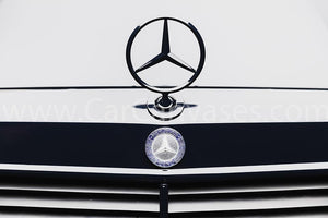 Mercedes Benz Badge