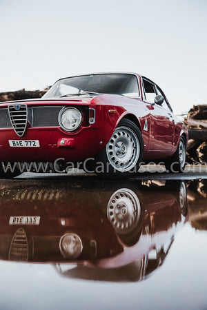 Alfa Romeo GTA 1600 Junior