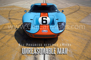 Ford GT40 Mark I (Inspiration Series)