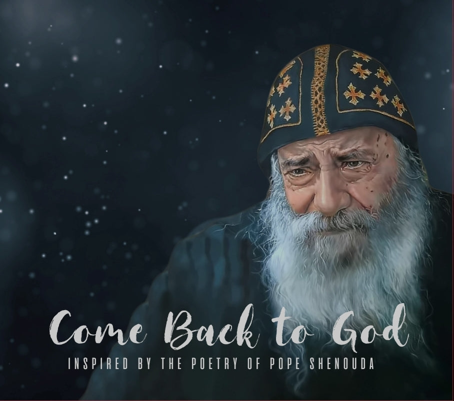 Come Back to God