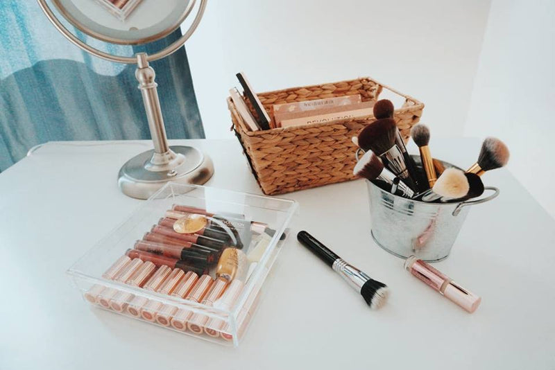 My favourite Sigma Beauty Brushes