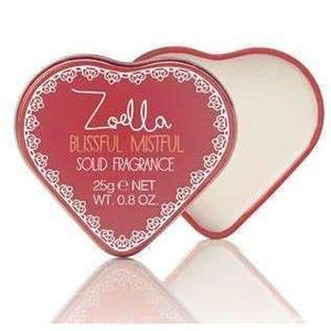 orabelca:Zoella - Blissful Mistful Solid Fragrance
