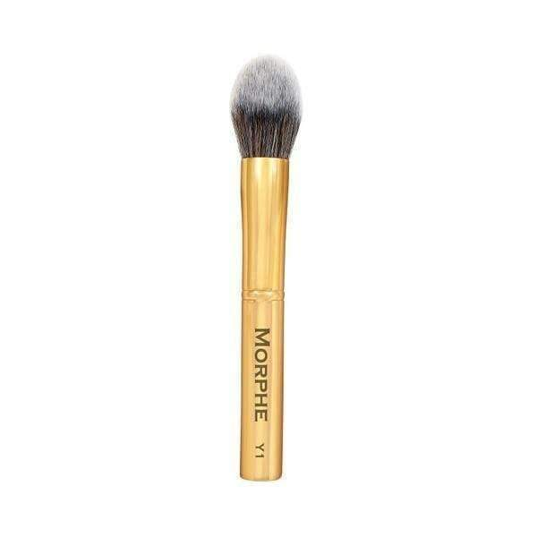 orabelca:Morphe - Precision Pointed Powder - Gilded Collection - Y1