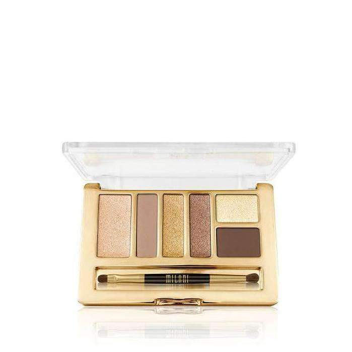 orabelca:Milani - Everyday Eyes Powder Eyeshadow Collection - Bare Necessities