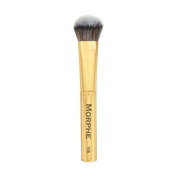orabelca:Morphe - Mini Tapered Highlight/Contour - Gilded Collection - Y8