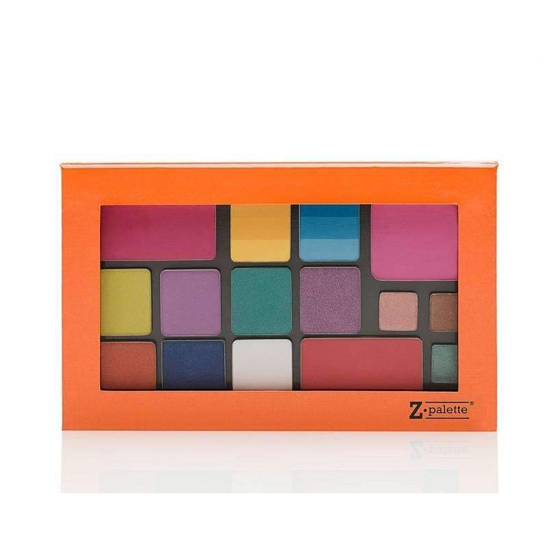 orabelca:Z Palette - Large Palette,ORANGE