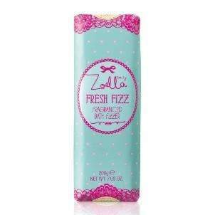 orabelca:Zoella - Fresh Fizz Bar - Fragranced Bath Fizzer