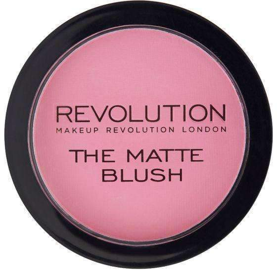 Makeup Revolution - The Matte Blush