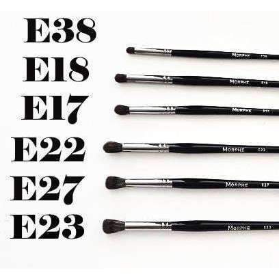 orabelca:Morphe - Pointed Blender - EliteII - E22