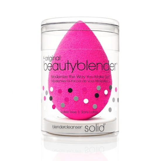 orabelca:beautyblender - beautyblender Original & Mini Solid Cleanser Kit