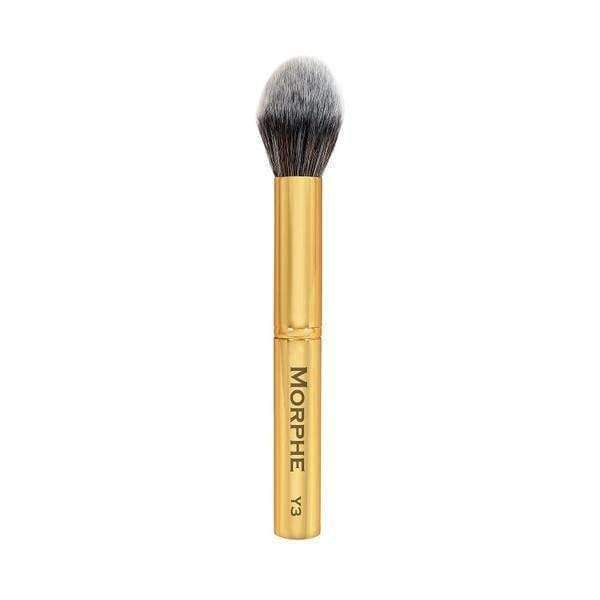 orabelca:Morphe - Pro Pointed Powder - Gilded Collection - Y3