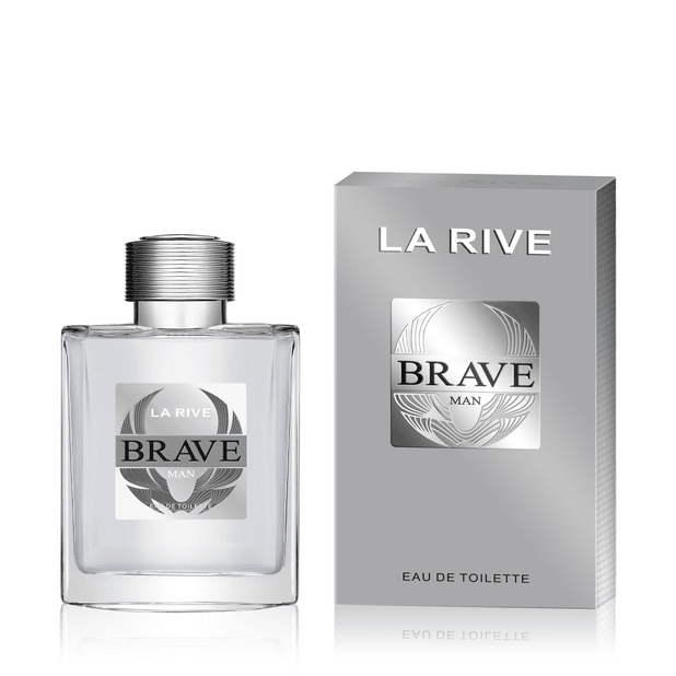 BRAVE MAN Inspired by INVICTUS INTENSE by PACO RABANNE - EDT 100ML
