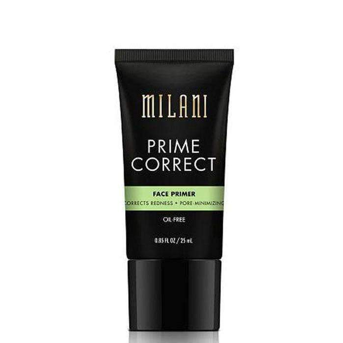 orabelca:Milani - Prime Correct - Corrects Redness + Pore Minimizing Face Primer