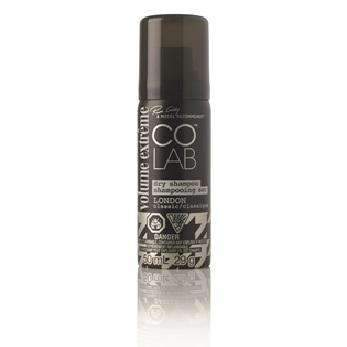 "orabelca:COLAB Extreme Volume Dry Shampoo ""London"" - 50ml"