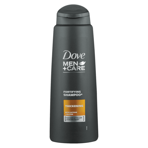 Dove Men+Care Shampoo 400ml