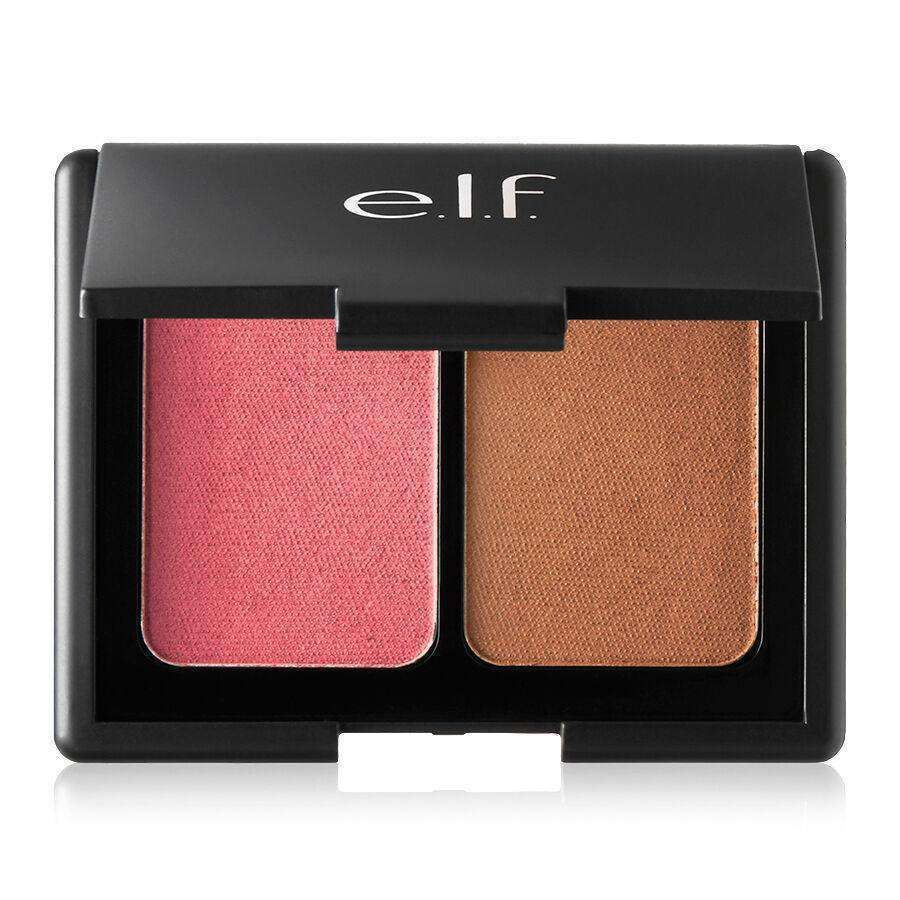 ELF Cosmetics Aqua Beauty Blush & Bronzer