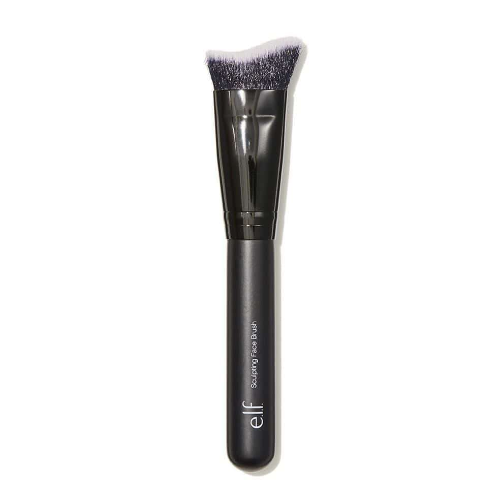 ELF Cosmetics Sculpting Face Brush