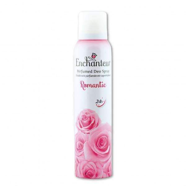 Enchanteur Perfumed Deo Spray 150ml